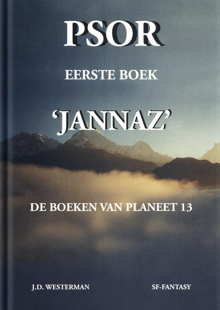 Jannaz